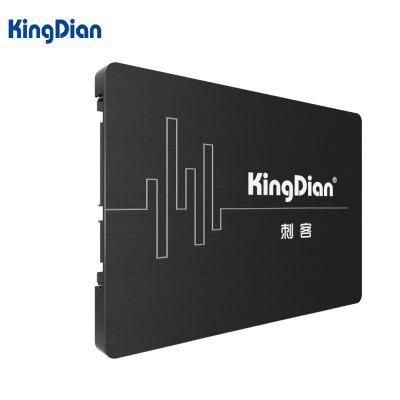 Original KingDian S280-480GB Solid State Drive 2.5 inch SSD Hard Disk SATA3 Interface