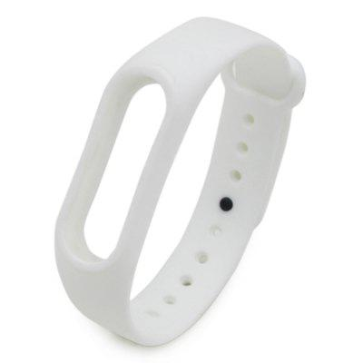 Silicone Watch Strap for Xiaomi Miband 2