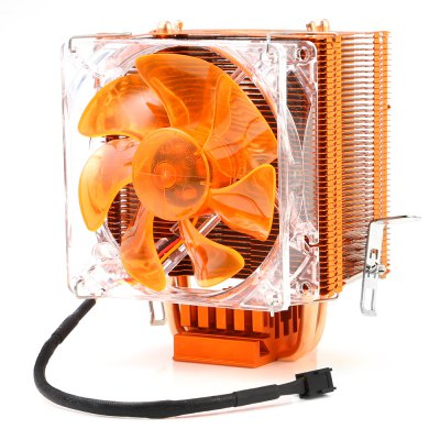 Y002 Ultra-silent CPU Cooler Fan