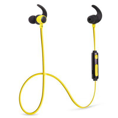 STN - 333 Wireless Bluetooth Sport Earbuds with Mic