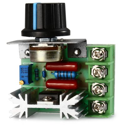 SCR Voltage Regulator Module