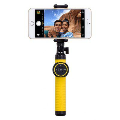 MOMAX Selfie Stick Bluetooth Self-timer Camera Shutter Set
