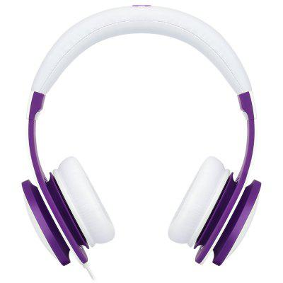 Monixibi HDM1 Music Wired Headphones