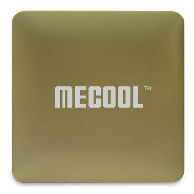 MECOOL HM8 TV Box Amlogic S905X Quad Core