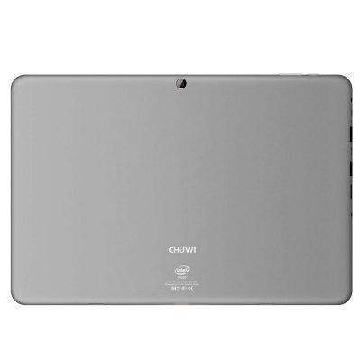 Chuwi Hi12 Tablet PCTablet PCs<br>Chuwi Hi12 Tablet PC<br><br>3.5mm Headphone Jack: Yes<br>3D Games: Supported<br>AC adapter: 100-240V 5V 3A-1.5A<br>Additional Features: E-book, Gravity Sensing System, HDMI, MP4, Calculator, Wi-Fi, Calendar, MP3, Browser, Alarm, Bluetooth<br>Back camera: 5.0MP<br>Battery / Run Time (up to): 4 hours video playing time<br>Battery Capacity(mAh): 3.7V / 11000mAh<br>Bluetooth: Yes<br>Brand: CHUWI<br>Camera type: Dual cameras (one front one back)<br>Charger: 1<br>Core: 1.44GHz, Quad Core<br>CPU: Cherry Trail Z8300<br>CPU Brand: Intel<br>External Memory: TF card up to 128GB (not included)<br>Front camera: 2.0MP<br>G-sensor: Supported<br>GPU: Intel HD Graphic(Gen8)<br>MIC: Supported<br>Micro HDMI: Yes<br>Micro USB Slot: Yes<br>Music format: AMR, ACC, AAC, M4A, MP3, OGG, WAV, FLAC<br>Optional Version: Windows 10, Windows 10 + Android 5.1<br>Package size: 38.00 x 23.50 x 3.50 cm / 14.96 x 9.25 x 1.38 inches<br>Package weight: 1.7200 kg<br>Picture format: JPEG, PNG, JPG, GIF, BMP<br>Pre-installed Language: Windows OS is built-in Chinese and English, and other languages need to be downloaded by WiFi<br>Product size: 29.67 x 20.28 x 0.89 cm / 11.68 x 7.98 x 0.35 inches<br>Product weight: 0.8520 kg<br>RAM: 4GB<br>ROM: 64GB<br>Screen resolution: 2160 x 1440<br>Screen size: 12 inch<br>Screen type: Capacitive (10-Point), IPS<br>Skype: Supported<br>Speaker: Supported<br>Support Network: WiFi, External 3G<br>Tablet PC: 1<br>TF card slot: Yes<br>Type: Tablet PC<br>USB Cable: 1<br>USB Slot: Yes (USB 2.0 USB 3.0)<br>Video format: AVI, M4V, MKV, MP4, MPEG4, WEBM, 3GP<br>WIFI: 802.11b/g/n wireless internet<br>Youtube: Supported