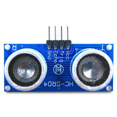 HC - SR04 Ultrasonic Distance Measuring Sensor Module for Arduino / NewPing Library