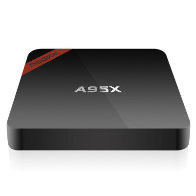 NEXBOX A95X - B7N Dolby Digital Receiver TV Box