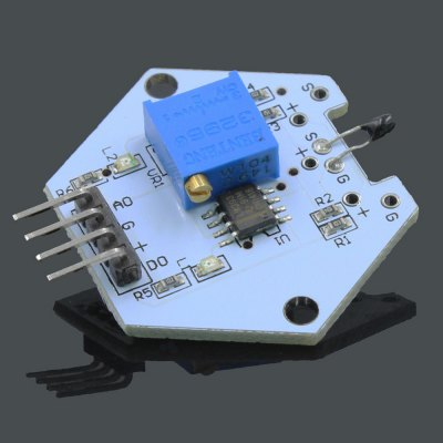LDTR - 0001 Digital Thermistor Temperature Sensor Module