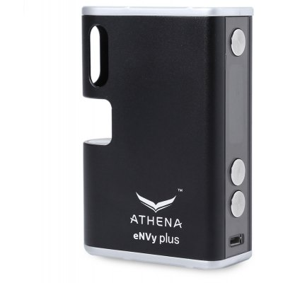Original Athena eNVy Plus 75W TC Box Mod