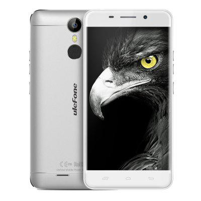 Ulefone Metal 4G SmartphoneCell phones<br>Ulefone Metal 4G Smartphone<br><br>2G: GSM 850/900/1800/1900MHz<br>3G: WCDMA 900/2100MHz<br>4G: FDD-LTE 800/900/1800/2100/2600MHz<br>Additional Features: Alarm, Bluetooth, 4G, Calculator, 3G, Fingerprint recognition, Browser, Calendar, Wi-Fi, GPS, MP3, MP4, People<br>Back camera: with flash light<br>Back-camera: 8.0MP (SW 13.0MP)<br>Battery Capacity (mAh): 3050mAh Built-in<br>Battery Type: Lithium-ion Polymer Battery<br>Bluetooth Version: V4.0<br>Brand: Ulefone<br>Camera type: Dual cameras (one front one back)<br>Cell Phone: 1<br>Cores: Octa Core, 1.3GHz<br>CPU: MTK6753 64bit<br>External Memory: TF card up to 128GB (not included)<br>Flashlight: Yes<br>Front camera: 2.0MP (SW 5.0MP)<br>Games: Android APK<br>I/O Interface: TF/Micro SD Card Slot, 3.5mm Audio Out Port, 1 x Nano SIM Card Slot, 1 x Micro SIM Card Slot<br>Language: Multi language<br>Leather Case: 1<br>Music format: 3GP, AAC, MP3, OGG<br>Network type: FDD-LTE+WCDMA+GSM<br>OS: Android 6.0<br>OTA: Yes<br>OTG : Yes<br>Package size: 17.60 x 10.70 x 6.60 cm / 6.93 x 4.21 x 2.6 inches<br>Package weight: 0.4790 kg<br>Picture format: PNG, GIF, JPEG, BMP<br>Power Adapter: 1<br>Product size: 14.30 x 7.10 x 0.94 cm / 5.63 x 2.8 x 0.37 inches<br>Product weight: 0.1550 kg<br>RAM: 3GB RAM<br>ROM: 16GB<br>Screen Protector: 1<br>Screen resolution: 1280 x 720 (HD 720)<br>Screen size: 5.0 inch<br>Screen type: Corning Gorilla Glass 3<br>Sensor: Ambient Light Sensor,E-Compass,Gravity Sensor,Gyroscope,Hall Sensor<br>Service Provider: Unlocked<br>SIM Card Slot: Dual Standby, Dual SIM<br>SIM Card Type: Nano SIM Card, Micro SIM Card<br>SIM Needle: 1<br>Type: 4G Smartphone<br>USB Cable: 1<br>User Manual: 1<br>Video format: MP4, 3GP<br>Wireless Connectivity: 4G, GSM, WiFi, Bluetooth 4.0, GPS, 3G