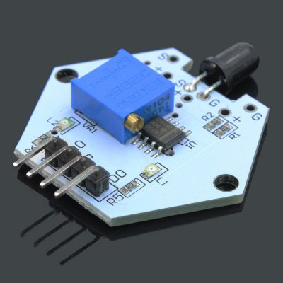LDTR - 0004 Flame Detection Sensor Module