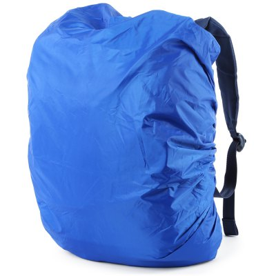 Dustproof Backpack Cover Water Resistant Camping Accessories