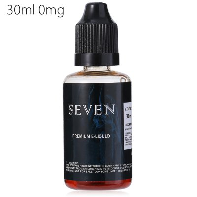 SEVEN Coffee Flavor E-juice