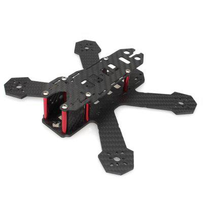 EMAX Nighthawk HX 170mm Frame