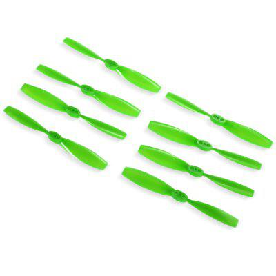 8pcs Mini 3020 Propeller