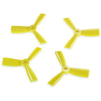 4pcs Mini T3045 3045 Propeller