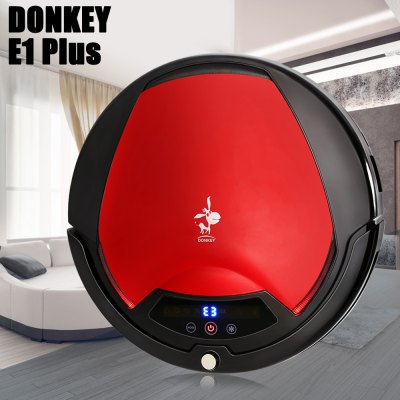 Donkey E1 Plus Robotic Vacuum Cleaner