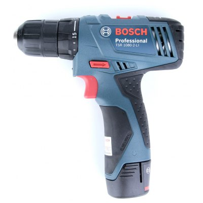 BOSCH TSR 1080 - 2 - LI ( 1B ) 10mm Electric Drill
