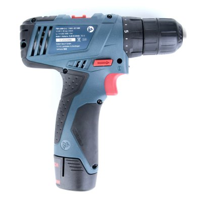 BOSCH TSR 1080 - 2 - LI ( 1B ) 10mm Hand DrillPower Drill<br>BOSCH TSR 1080 - 2 - LI ( 1B ) 10mm Hand Drill<br><br>Brand: BOSCH<br>Color: Multi-color<br>Function: Drill<br>Material: Tool Steel<br>Model: TSR 1080 - 2 - LI ( 1B )<br>Package Contents: 1 x Electric Drill, 1 x Battery, 1 x Charger, 1 x Bilingual Manual in Chinese and English<br>Package size (L x W x H): 32.00 x 29.00 x 7.00 cm / 12.6 x 11.42 x 2.76 inches<br>Package weight: 1.810 kg<br>Product size (L x W x H): 19.50 x 8.50 x 4.00 cm / 7.68 x 3.35 x 1.57 inches<br>Product weight: 1.151 kg<br>Special features: Rechargeable Cordless Electric Drill<br>Type: Electric Tools