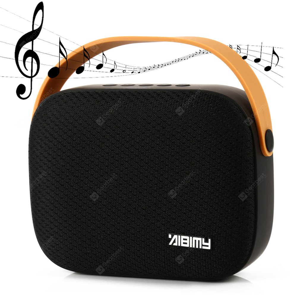 Aibimy MY550BT Wireless Bluetooth PC Speaker