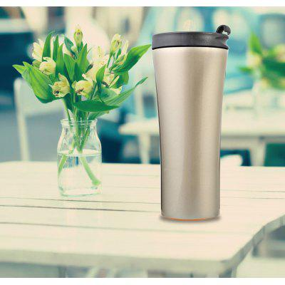 UPAEAN SS - 1 Stainless Steel Suction Mug