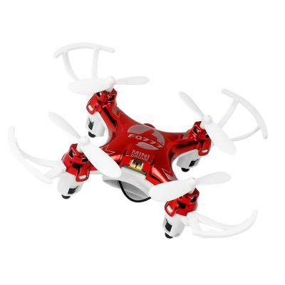 FQ777 951W Mini RC Racing Quadcopter