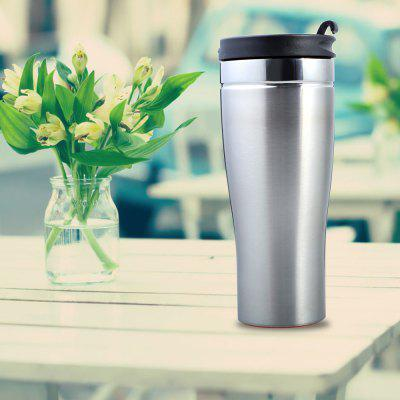 UPAEAN SS - 2 Stainless Steel Suction Mug