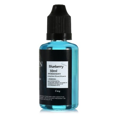 SEVEN Blueberry Flavor E-juiceE-liquid<br>SEVEN Blueberry Flavor E-juice<br><br>Accessories type: E-juice<br>Brand: SEVEN<br>E-Liquid Capacity: 30ml<br>E-Liquid Concentration: 0mg<br>E-liquid Concentration Range: 0mg<br>E-Liquid Flavor: Blueberry<br>E-liquid Flavor Type: Fruit series<br>Material: Plastic, Liquid<br>Package Contents: 1 x 30ml SEVEN Blueberry Flavor E-liquid<br>Package size (L x W x H): 4.00 x 4.00 x 9.00 cm / 1.57 x 1.57 x 3.54 inches<br>Package weight: 0.0550 kg<br>Product size (L x W x H): 3.00 x 3.00 x 8.00 cm / 1.18 x 1.18 x 3.15 inches<br>Product weight: 0.0450 kg<br>Type: Electronic Cigarettes Accessories