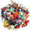 Lovely Little Monster Figure Model Collection 48pcs - COLORMIX