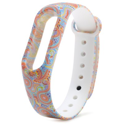 TPU Watch Strap for Xiaomi Miband 2Smart Watch Accessories<br>TPU Watch Strap for Xiaomi Miband 2<br><br>Available brand: Xiaomi<br>Material: TPU<br>Package Contents: 1 x TPU Watch Strap for Xiaomi Miband 2<br>Package size (L x W x H): 8.00 x 8.00 x 2.00 cm / 3.15 x 3.15 x 0.79 inches<br>Package weight: 0.038 kg<br>Product size (L x W x H): 23.20 x 2.00 x 1.00 cm / 9.13 x 0.79 x 0.39 inches<br>Product weight: 0.011 kg<br>Type: Smart watch / wristband band