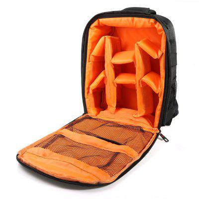 Outdoor Travel Camera Backpack