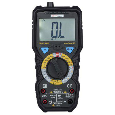 BSIDE ADM08A True RMS Value Digital Multimeter