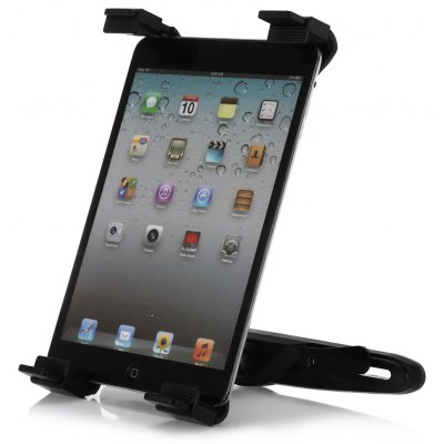 Car Headrest Seat Back Tablet Bracket Stand