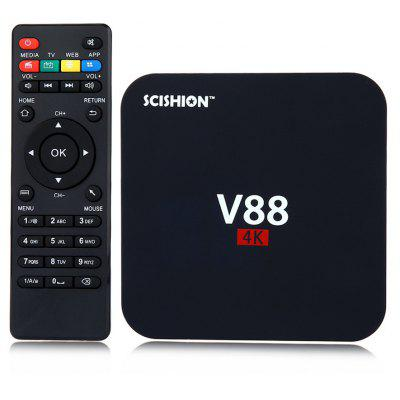 SCISSION V88 TV Box
