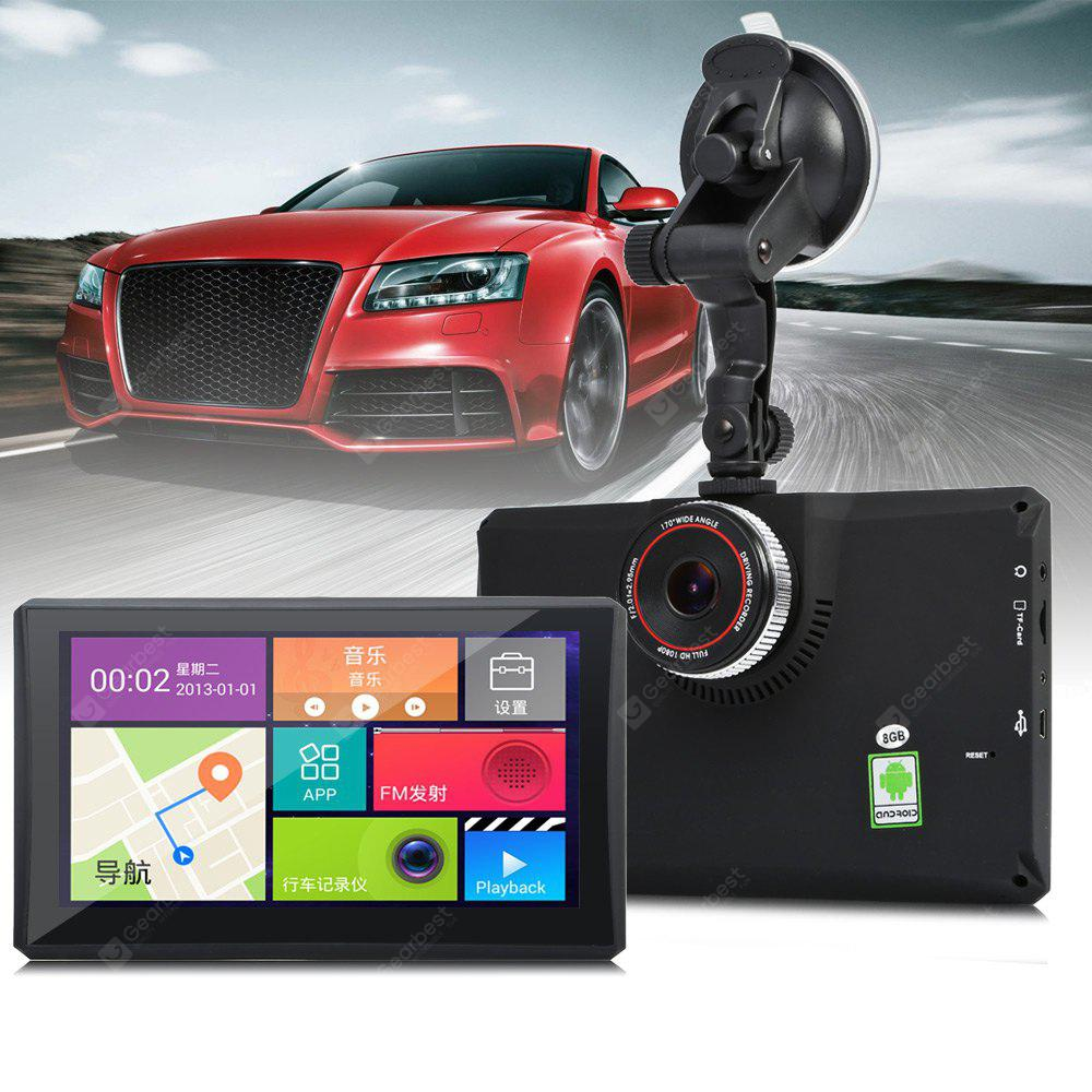 Image result for 902 7 inch Android 4.4 Car Tablet GPS 1080P DVR Recorder