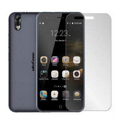 Tempered Glass Screen Film for Ulefone Paris