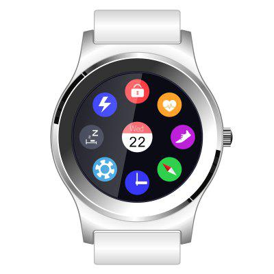 NeeCoo V3 Bluetooth 4.0 Heart Rate Monitor Smart Watch
