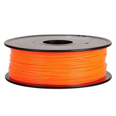 Anet DIY 340m 1.75mm PLA 3D Printing Filament3D Printer Supplies<br>Anet DIY 340m 1.75mm PLA 3D Printing Filament<br><br>Brand: Anet<br>Color: Silver<br>Diameter: 1.75mm<br>Function: 3D Printing Filament Material for DIY Project<br>Length: 340m<br>Material: PLA<br>Package Contents: 1 x PLA 3D Printing Filament Material<br>Package size: 22.00 x 22.00 x 8.00 cm / 8.66 x 8.66 x 3.15 inches<br>Package weight: 1.5560 kg<br>Product size: 20.00 x 20.00 x 6.00 cm / 7.87 x 7.87 x 2.36 inches<br>Product weight: 1.0000 kg<br>Size: 1.75mm<br>Special features: 3D Printing Filament Material