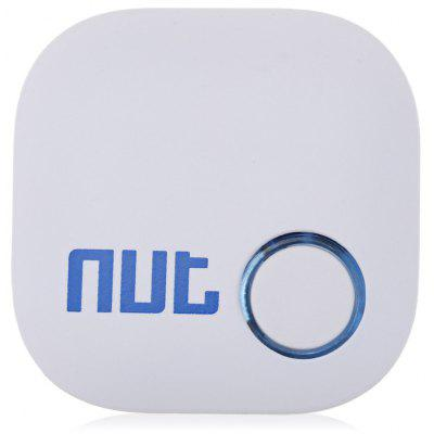 Buy WHITE Nut 2 Bluetooth 4.0 Smart Chip Tracker Anti lost Alarm Two way Intelligent Patch Finder for $8.23 in GearBest store