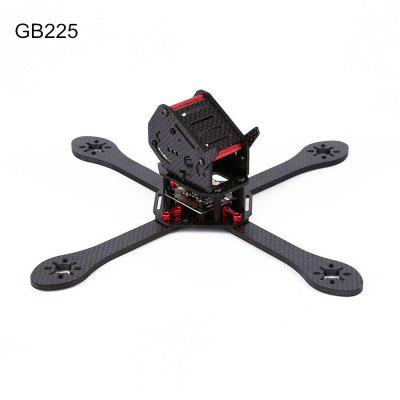 GEPRC GB225 Mini 225mm Wheelbase Racing Drone