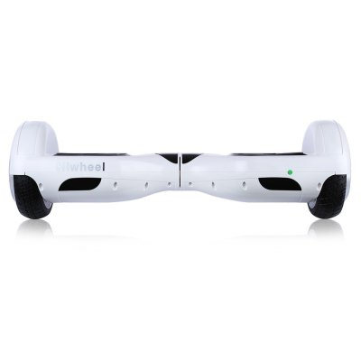 Hiwheel Q3 HoverboardScooters and Wheels<br>Hiwheel Q3 Hoverboard<br><br>Battery Capacity: 4400mAh<br>Battery Voltage: 36V<br>Brand: Hiwheel<br>Charger type: EU plug<br>Charging Time: 1.5-2Hours<br>For: Teenagers, Office Workers<br>Low Battery Warning: When battery is lower than 10 percent there will be warning sound to remind you<br>Max Payload: 120kg<br>Maximum Grade Ability: 30 degrees<br>Maximum Mileage: 20km<br>Maximum Speed (km/h): 20km/h<br>Mileage (depends on road and driver weight): 15-20km<br>Model Number: Q3<br>Motor Rated Power: 2 x 350W<br>Package Contents: 1 x Hiwheel Q3 2 Wheels Self Balancing Scooter, 1 x Charger, 1 x English User Manual, 2 x Shockproof Band<br>Package weight: 12.0500 kg<br>Permissible Gradient (depends on your weight): 15-30 degree<br>Product size (L x W x H): 58.40 x 16.80 x 17.80 cm / 22.99 x 6.61 x 7.01 inches<br>Product weight: 10.3000 kg<br>Speed Limit Warning: Up to 10km/h<br>Tire Diameter: 6.5 inches<br>Type: Self Balancing Scooter<br>Working Temperature: -10?-40?
