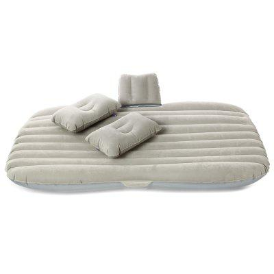 CZ - 198 Car Airbed with Electric Air Pump