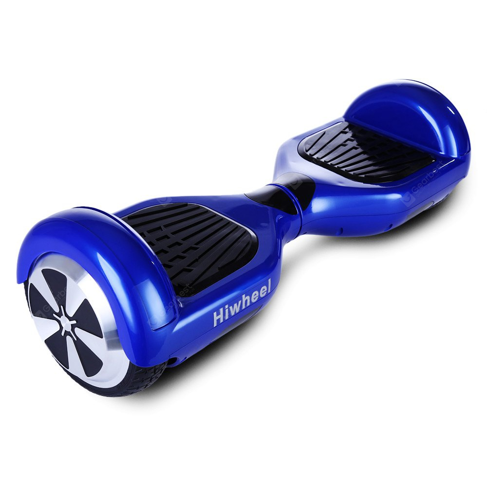 Hiwheel H3 Hoverboard