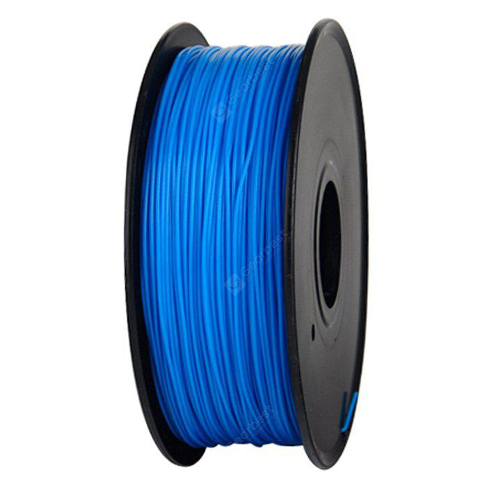 Anet DIY 340m 1.75mm PLA 3D Printing Filament - Blue