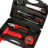 8 in 1 Multi-functional Household Tool Kit - COLORMIX