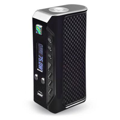 Original Thinkvape Finder 75W TC Box Mod