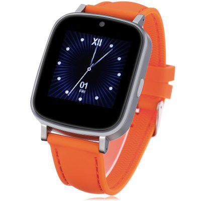 Z9+ Smartwatch Phone