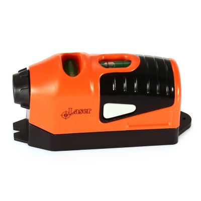 Portable 50MW Laser Level for Construction / Remodeling