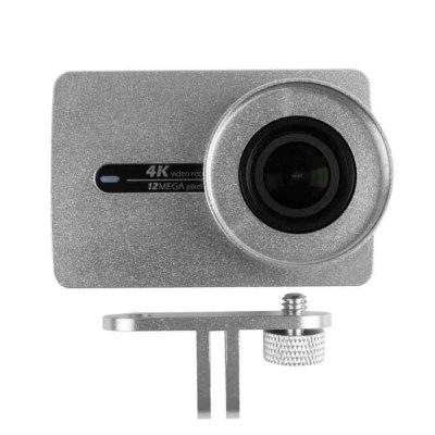 SMACO Aluminum Alloy Housing Lens Cover for Xiaomi Yi II