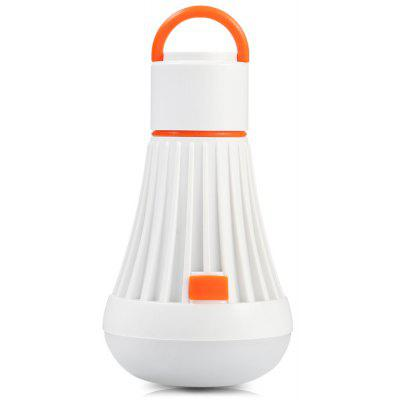18650 AAA Portable Bulb with Hook Magnet
